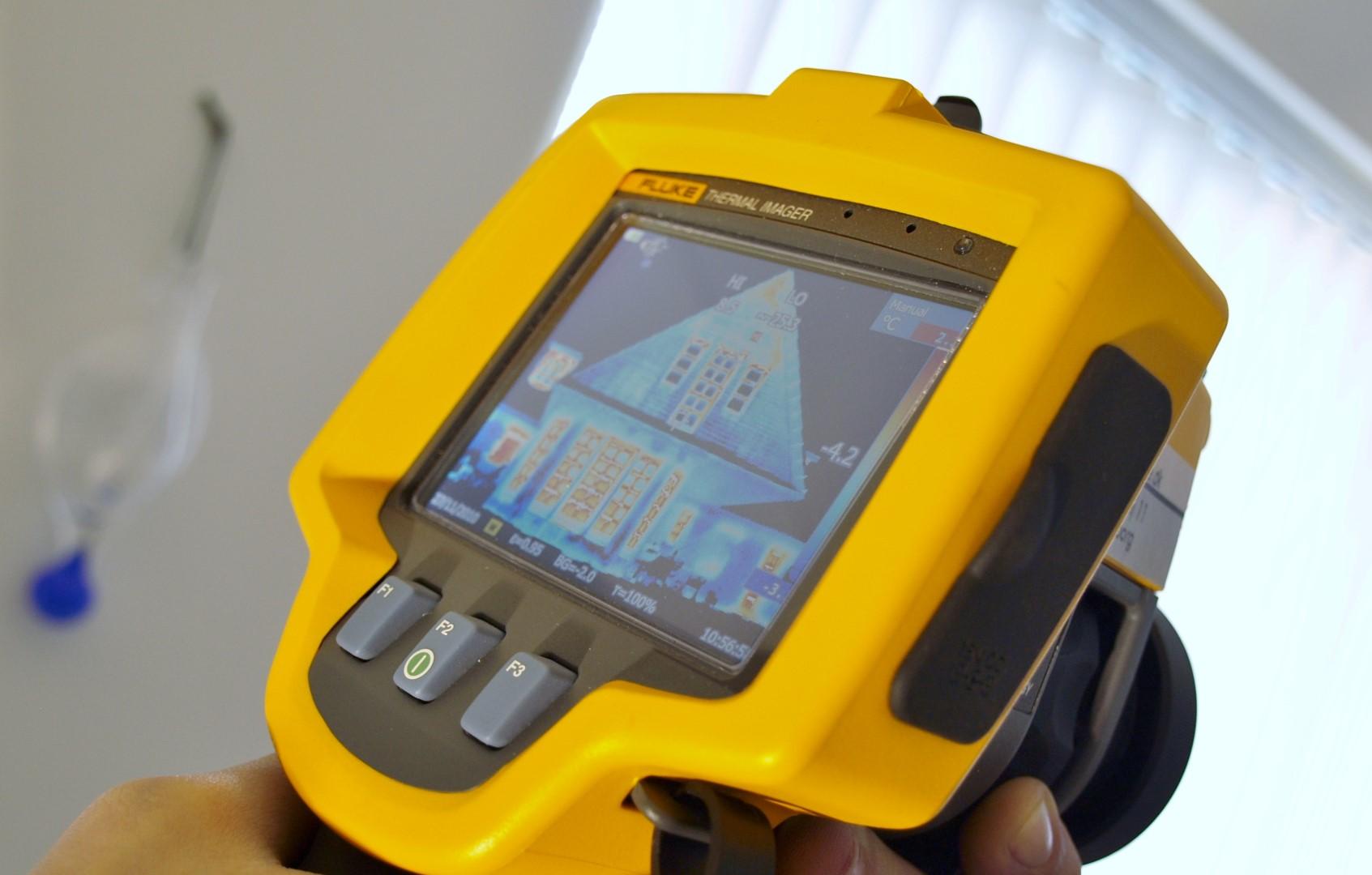 trykprøvning-termografi