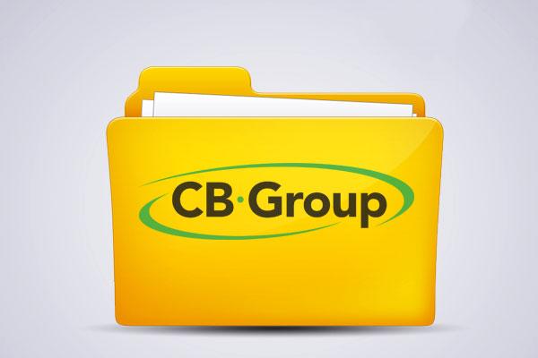 Rapporter CB Group