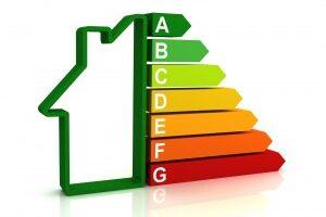 Energimærkning huse