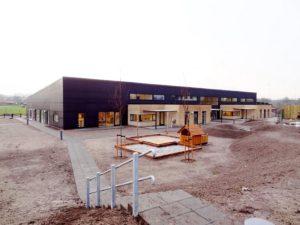 Tæthedstest store bygninger (1)