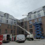 Tæthedstest stort byggeri (4)