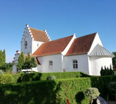 Skimmel kirke