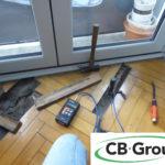 Fugt i gulv - CB Group.dk 8