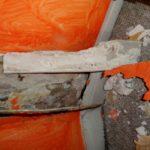 Mug på væg (3)