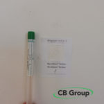Skimmelsvamp test 1-4