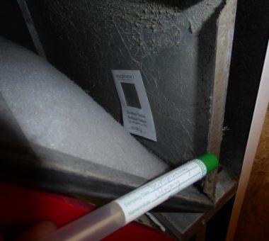 Skimmelsvamp- ventilationsanlæg