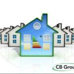 Energi mærkning huse
