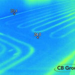 Termografi af gulvvarme a3