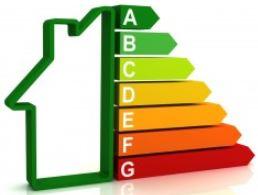 Opgradering af Energimærket